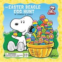 image of Peanuts: The Easter Beagle Egg Hunt