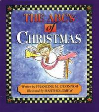 The ABC's of Christmas