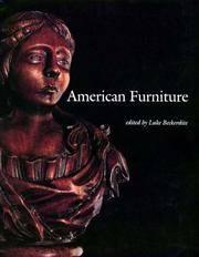 AMERICAN FURNITURE 1994.