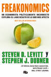 image of Freakonomics (Spanish Edition)