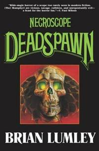 image of Necroscope: Deadspawn