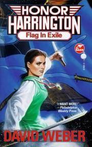 Flag in Exile (Honor Harrington Series, Book 5)
