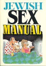 Jewish Sex Manual
