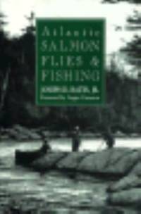 image of Atlantic Salmon Flies & Fishing