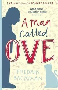 A Man Called Ove [Paperback] Backman, Fredrik