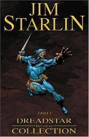 JIM STARLIN'S  DREADSTAR TP VOL 01 PX ED [Paperback] Starlin, Jim