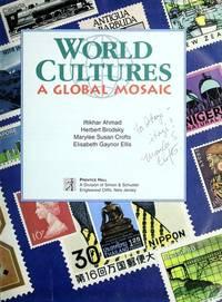 World Cultures: A Global Masica
