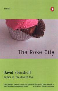 image of The Rose City: Stories