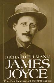 James Joyce - New and Revised Edition