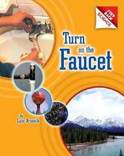 Step Back Science - Turn on the Faucet