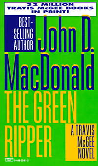 image of The Green Ripper (Travis McGee Mysteries)
