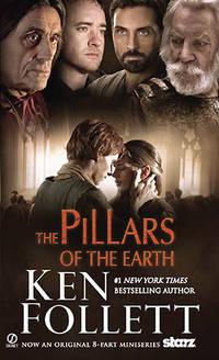 image of The Pillars of the Earth (Kingsbridge)