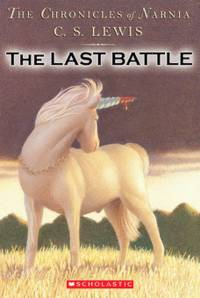 The last battle (Chronicles of Narnia) by C. S LEWIS - Paperback - January 1995 - from The Book Nook and Biblio.com
