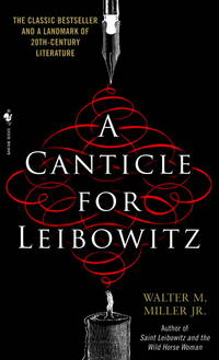 Canticle for Leibowitz, A