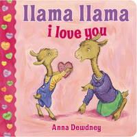 image of Llama Llama I Love You