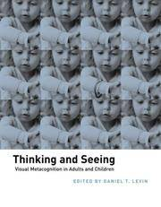 Thinking and Seeing