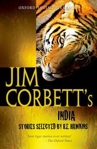 JIM CORBETT'S INDIA (OIP)