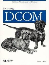 Learning Dcom