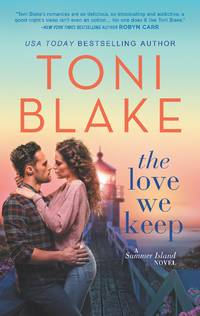 The Love We Keep (Summer Island) by Toni Blake - Paperback - January 2020 - from Firefly Bookstore and Biblio.com