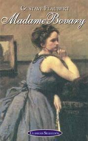 Madame Bovary (Clasicos seleccion series)