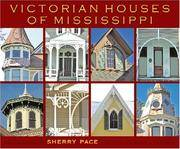 Victorian Houses of Mississippi (SIGNED)