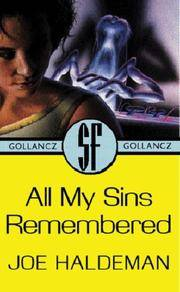 All My Sins Remembered (GollanczF.)