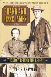 Frank and Jessie James