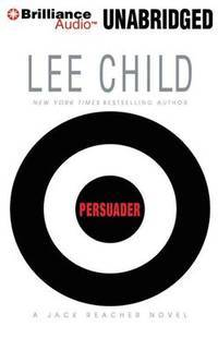 Persuader (Jack Reacher Series) by Lee Child - 2015-06-02 - from Books Express and Biblio.com
