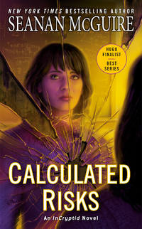 Calculated Risks - InCryptid vol. 10
