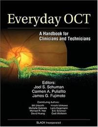 Everyday OCT; A Handbook for Clinicians and Technicians