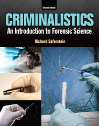 image of Criminalistics: An Introduction to Forensic Science Plus MyLab Criminal Justice with Pearson eText -- Access Code Package (11th Edition)