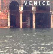 VENICE ARCHITECTURAL GUIDE: An Architectural Guide