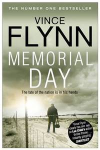 image of Memorial Day (Mitch Rapp)
