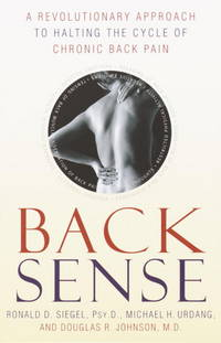 Back Sense (Price Printed)