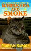 image of Whiskers_Smoke: Flames are Catnip to a Deadly Arsonist on Edgemarsh Lake... (Dead Letter Mysteries)