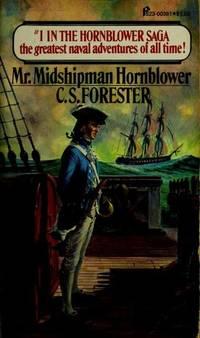 Mr. Midshipman Hornblower (The Hornblower Saga #1)