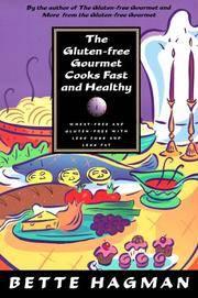 Gluten-Free Gourmet Cooks Fast