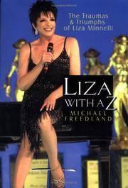 """Liza, with a """"Z"""""""