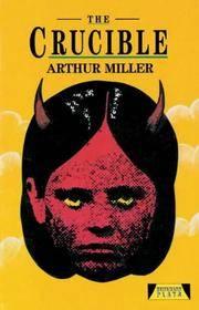 9780435232818 , The Crucible (Heinemann Plays) by Arthur Miller