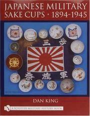 Japanese Military Sake Cups, 1894-1945