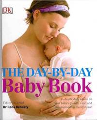 THE BABY DAY BY DAY BOOK by NA - Hardcover - from indianaabooks (SKU: 9781405375818Prakash)