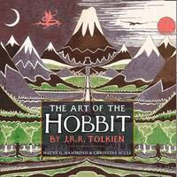 image of The Art of the Hobbit