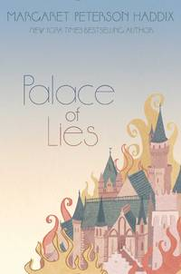 Palace of Lies (3) (The Palace Chronicles) [Hardcover] Haddix, Margaret Peterson