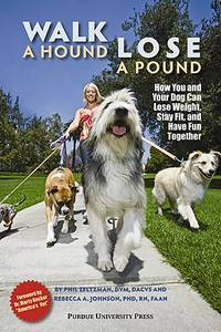 Walk a Hound Lose a Pound