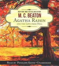 image of Agatha Raisin and the Love from Hell (Agatha Raisin Mysteries, Book 11) (The Agatha Raisin Mysteries)