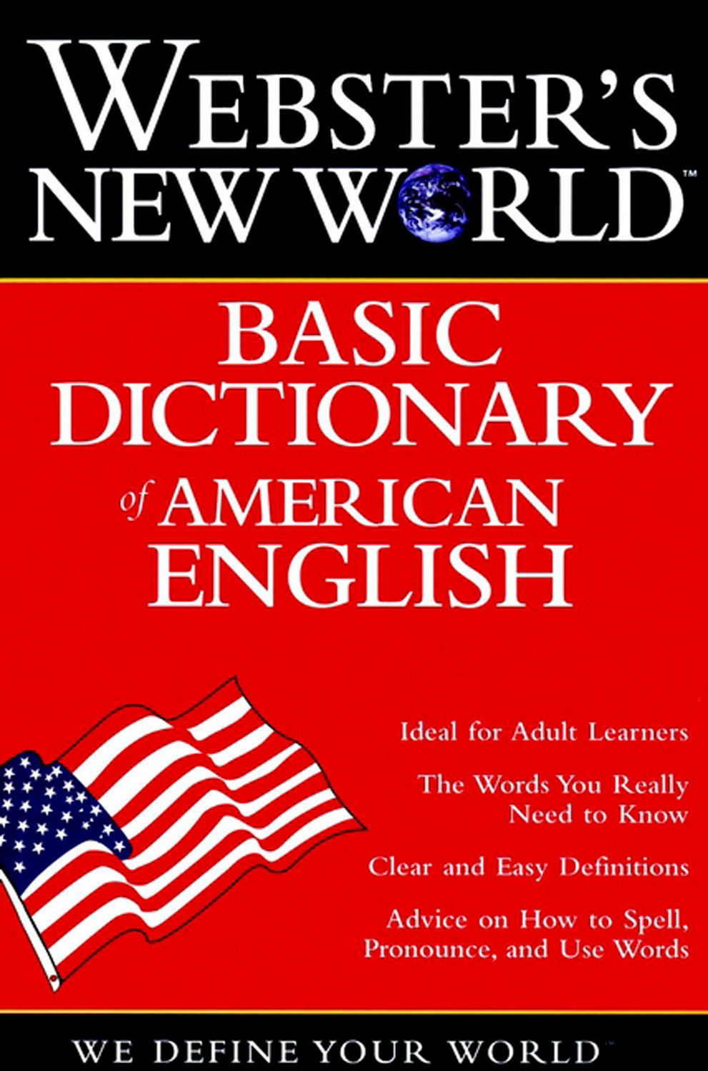 """a description of terrorism in the websters new american dictionary An american dictionary of the form that is the dictionary definition,"""" says dictionarycom webster's new world dictionary."""