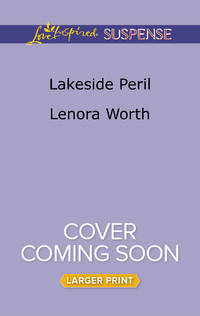 Lakeside Peril (Men of Millbrook Lake)