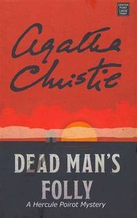 image of Dead Man's Folly (Hercule Poirot Mystery)