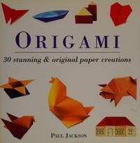 30 origami designs