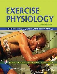 image of Exercise Physiology: Nutrition, Energy, and Human Performance (Point (Lippincott Williams & Wilkins))